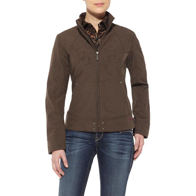 Jenner Softshell Jacket