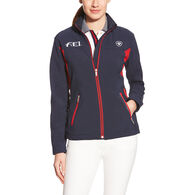 FEI New Team Softshell
