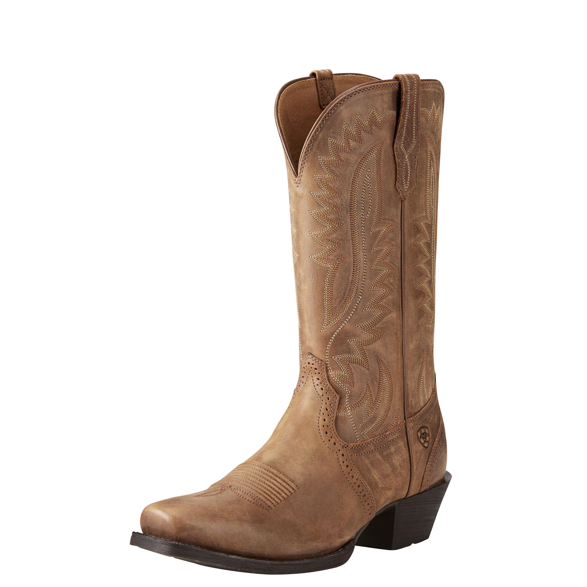 Downtown Legend Western Boot
