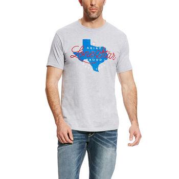 Lonestar State Tee T-Shirt