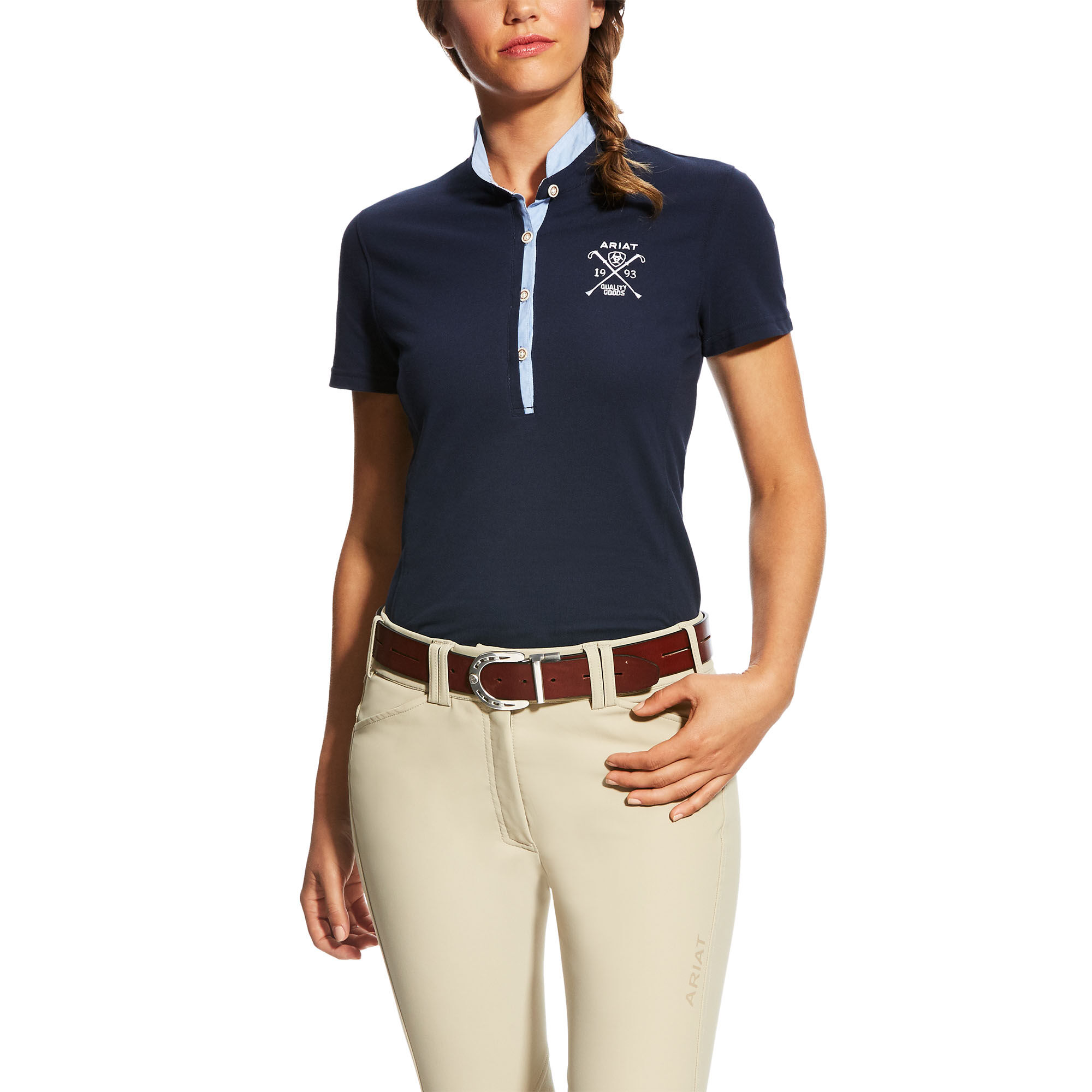 Ariat Polo Tops