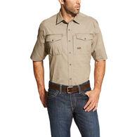 Rebar Work Shirt