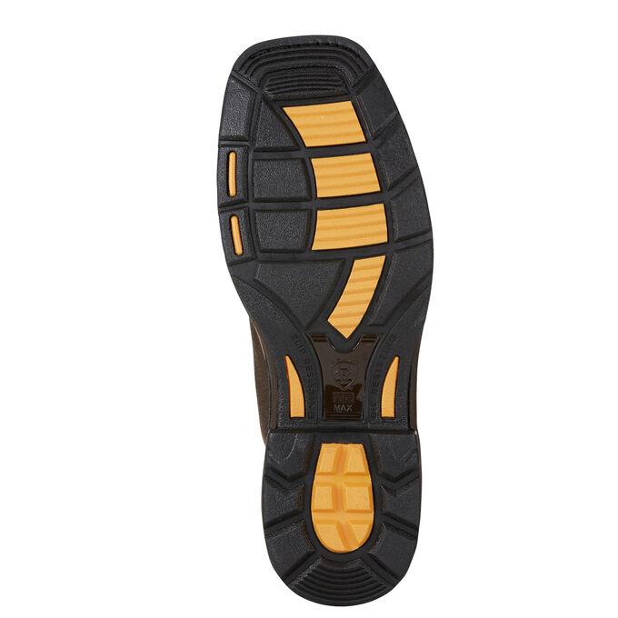 WorkHog Mesteno II Composite Toe Work Boot