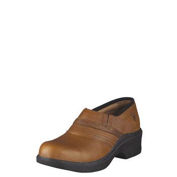 Safety Clog Steel Toe