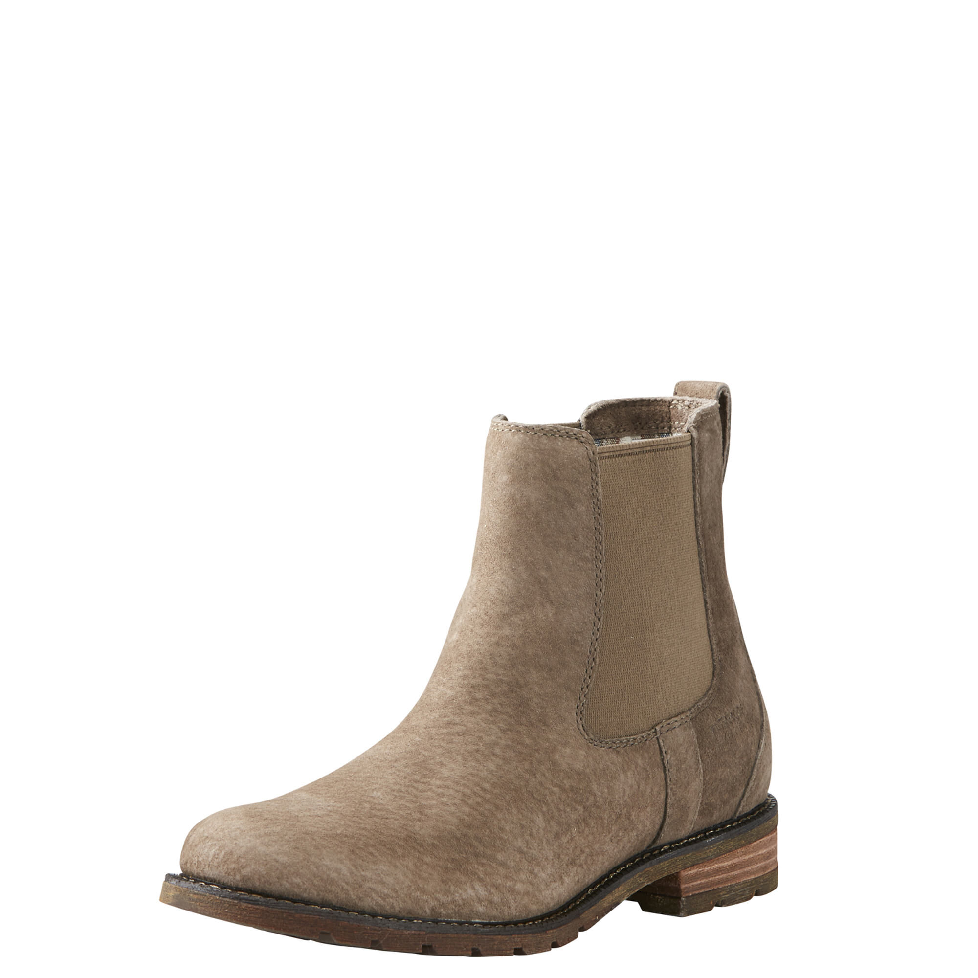 block heel boots for collections tagged size comforter on boutique a ankle cf dainty in taupe comfortable dream booties walking hooligan fullsizerender