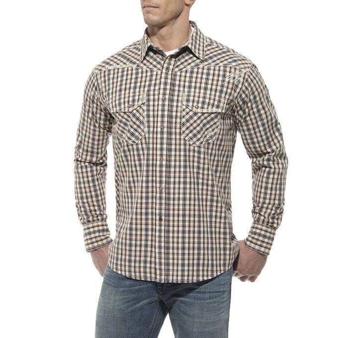Mojave Snap Shirt