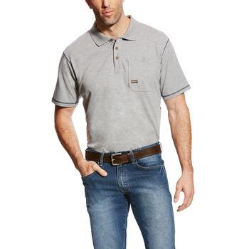 Rebar Workman Polo