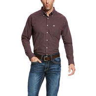 WF Jason Plaid Shirt