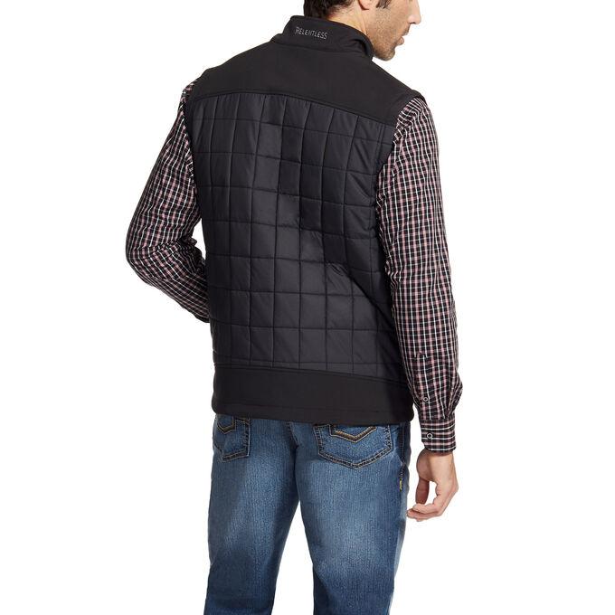 Relentless Persistence Vest