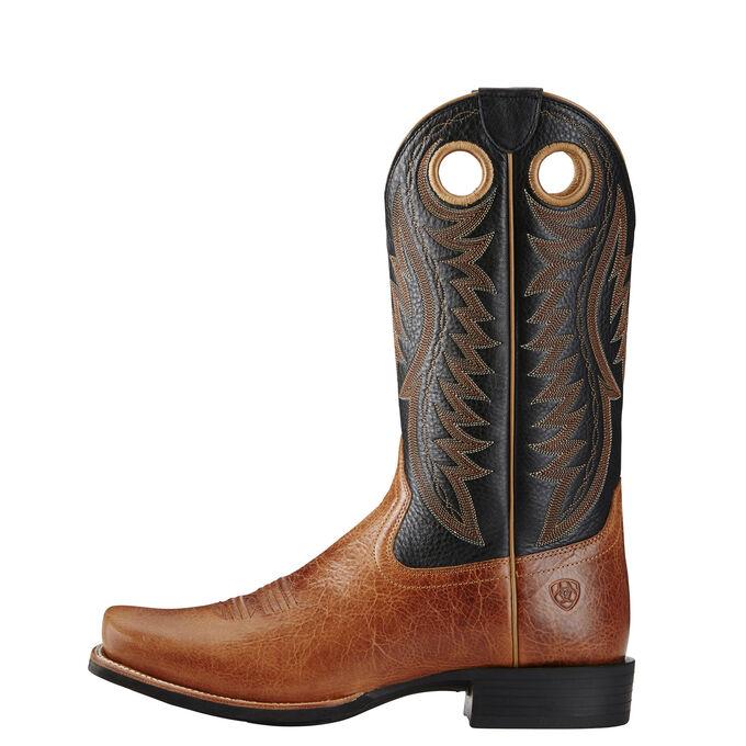 Cutter Classic VX Western Boot