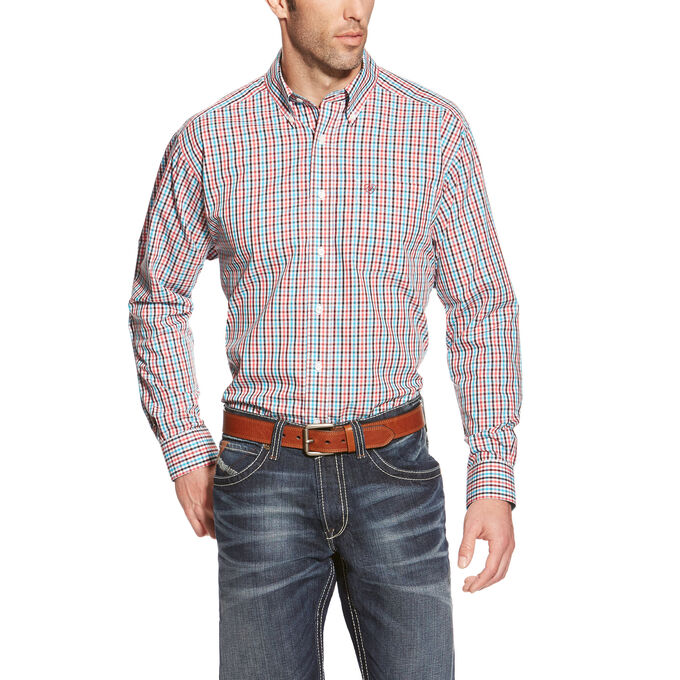 Wrinkle Free Wrinkle Free Quinby Shirt