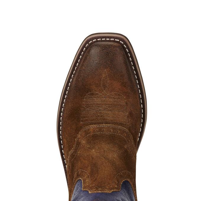 Heritage Roughstock VentTEK Western Boot