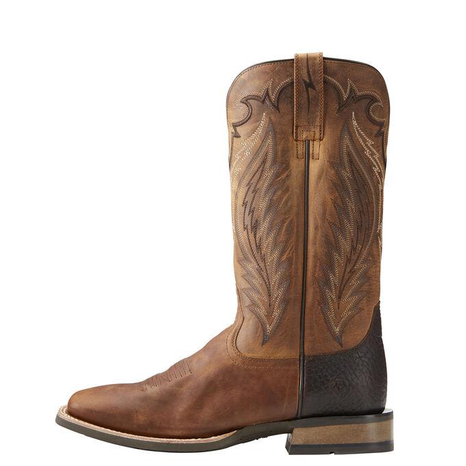 Top Hand Western Boot