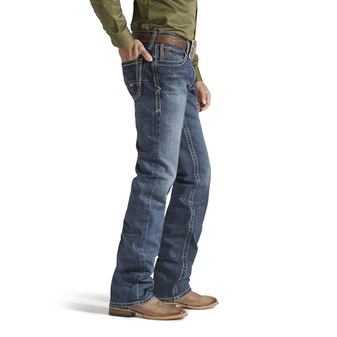 M5 Slim Gulch Stackable Straight Leg Jean