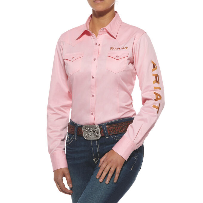 Team Ariat Shirt