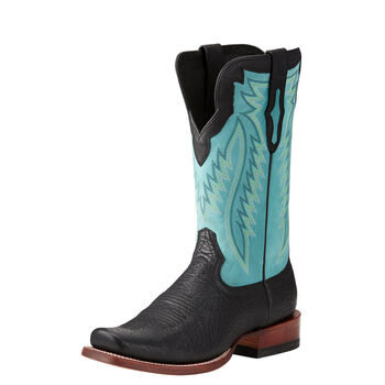 Relentless Prime Western Boot