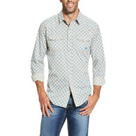 Chad Print Shirt
