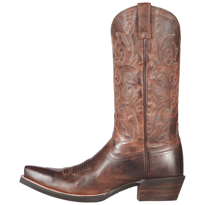 Alabama Western Boot