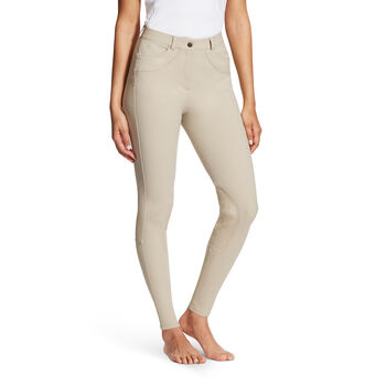 Olympia Knee Patch Breech