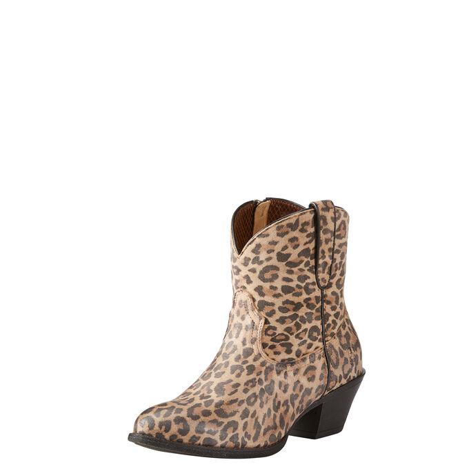 Darlin Western Boot