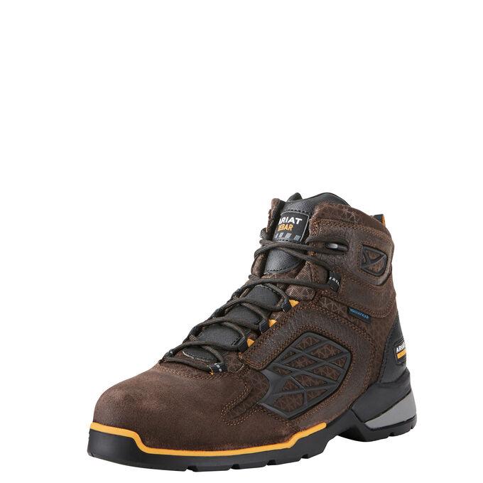 "Rebar Flex 6"" Waterproof Work Boot"