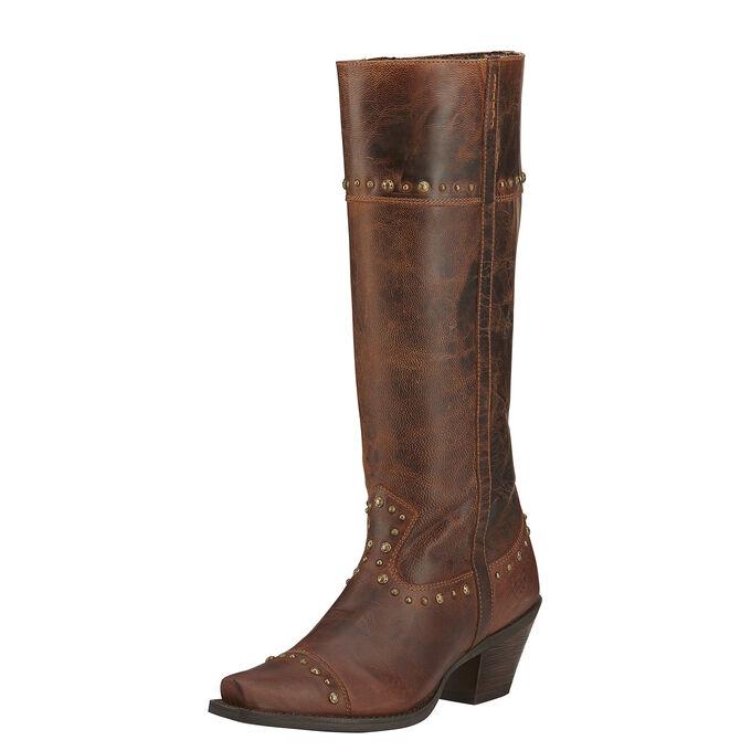 Marvel Western Boot