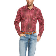 Benton Performance Snap Shirt