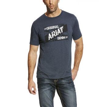 Warp & Weft T-Shirt