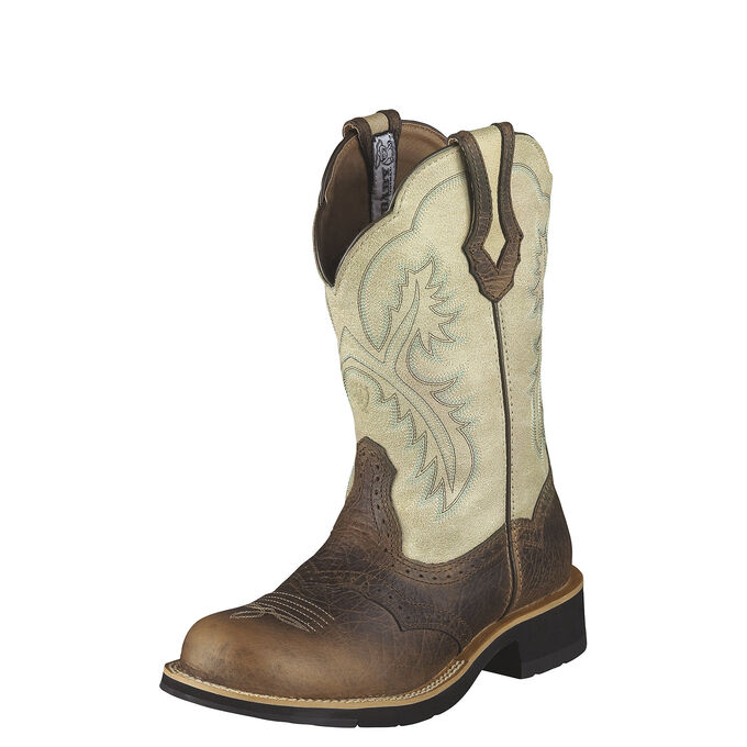 Showbaby Western Boot