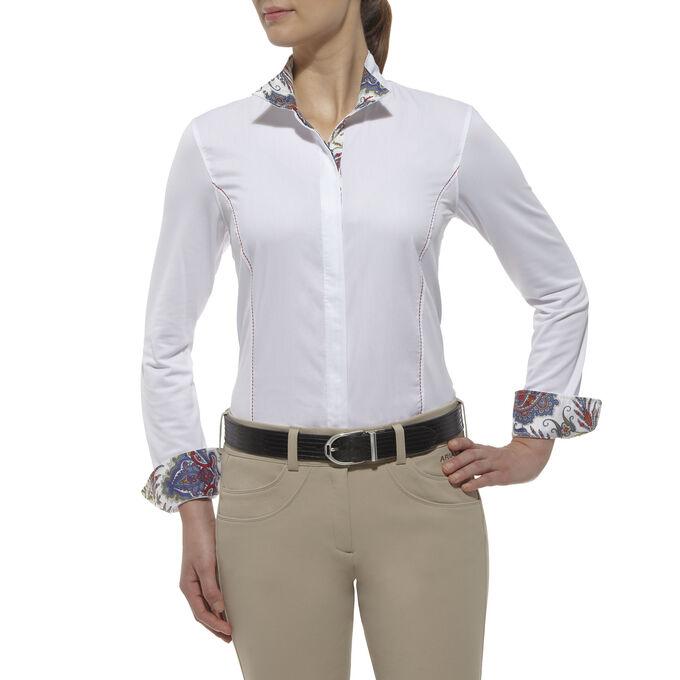 Triumph Lib Sh Show Shirt