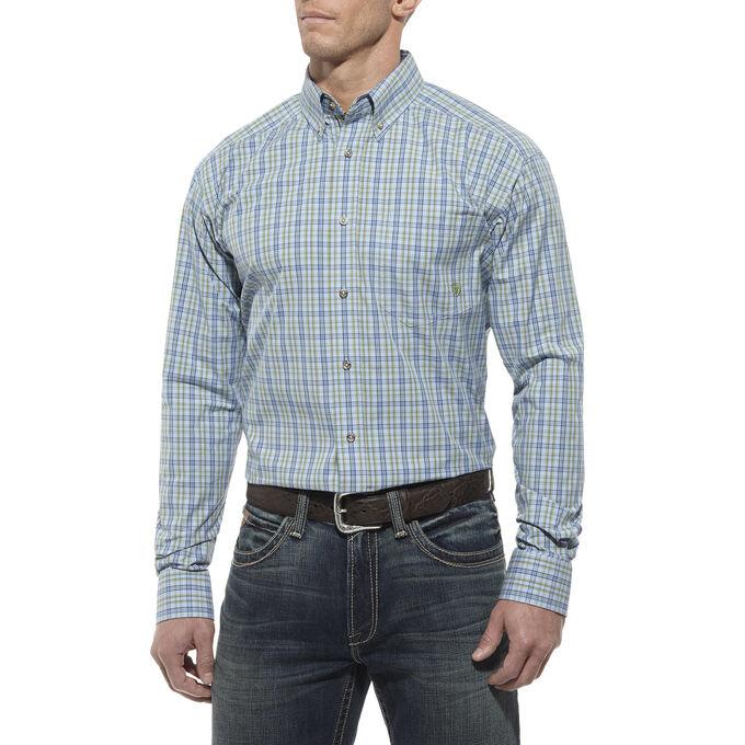 Culver Ls Performance Shirt