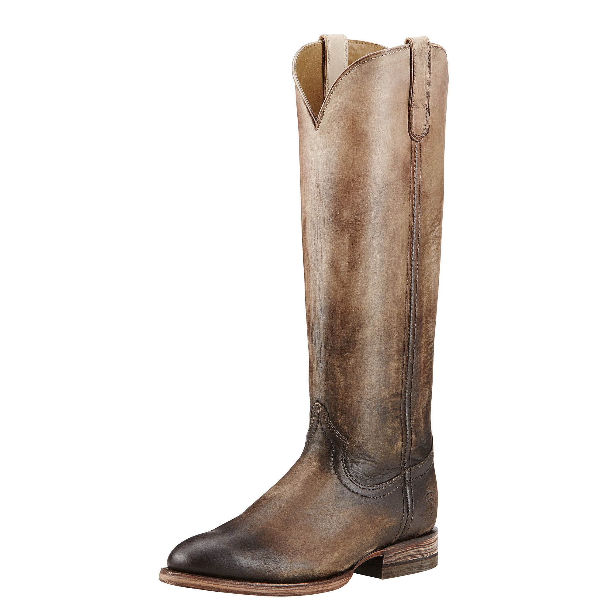 Ombre Roper Western Boot