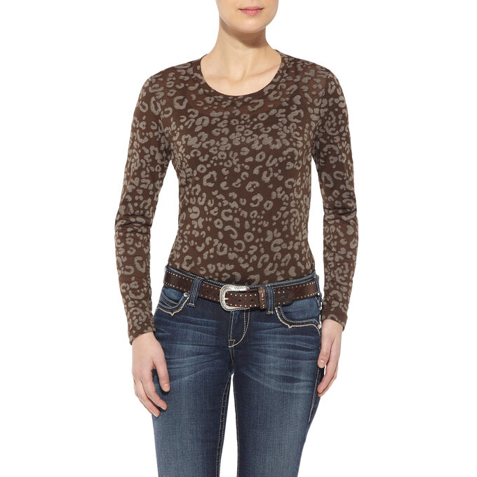 Cheetah Base Layer