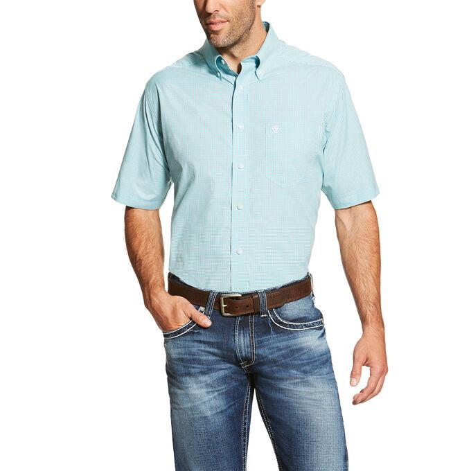 Finnegan Performance Shirt