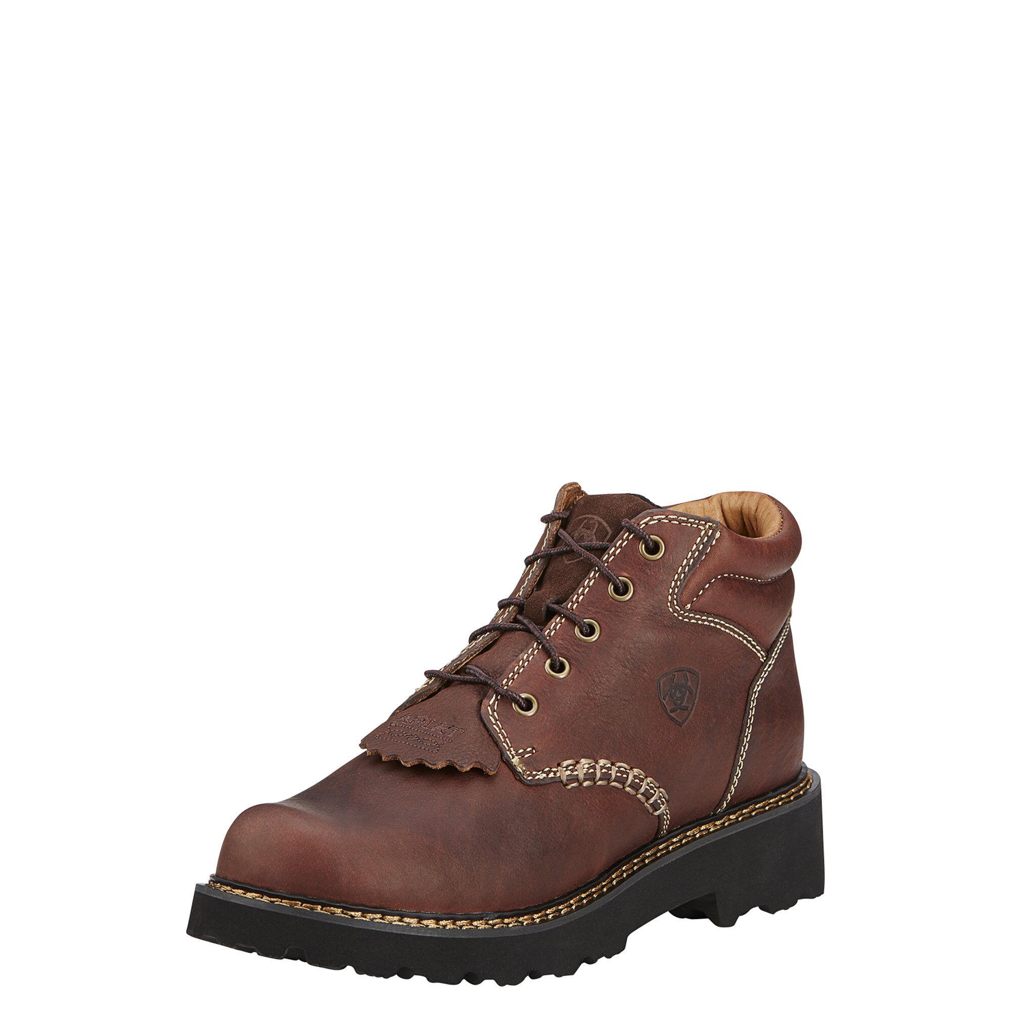 Canyon Boot