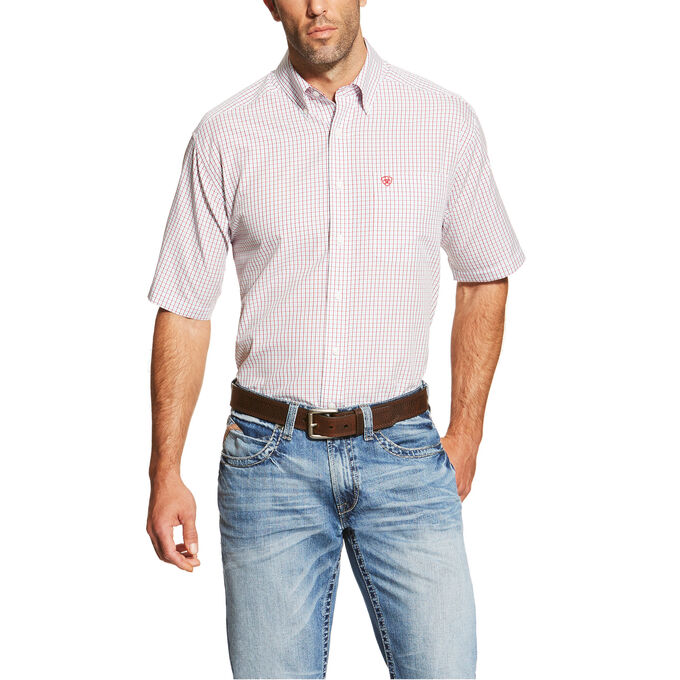 Wrinkle Free WF Vinn Shirt