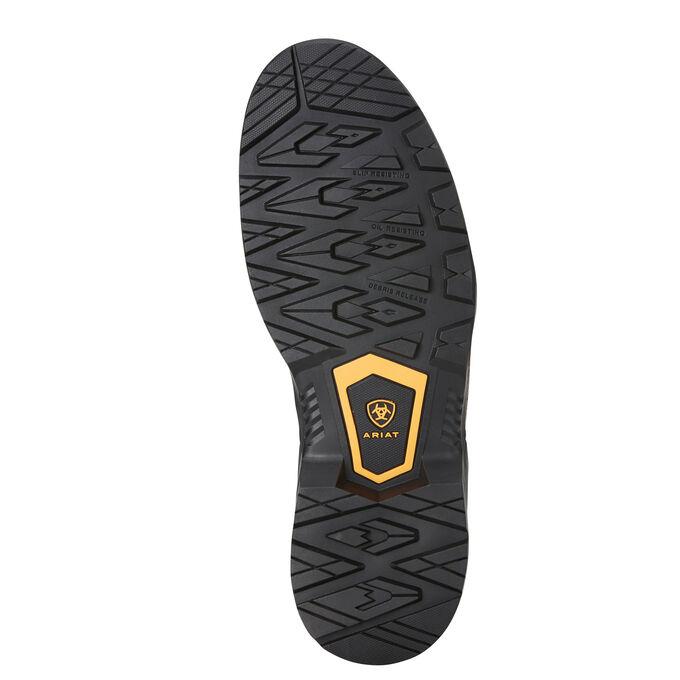 """Rebar Flex 6"""" Waterproof Composite Toe Work Boot"""