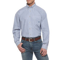 Balin Performance Stripe Shirt