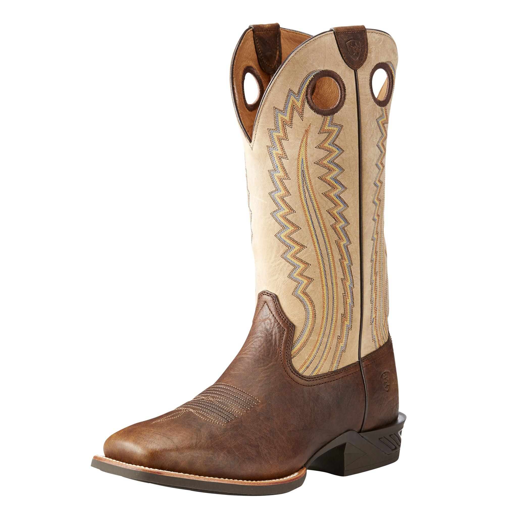 Catalyst Plus Western Boot