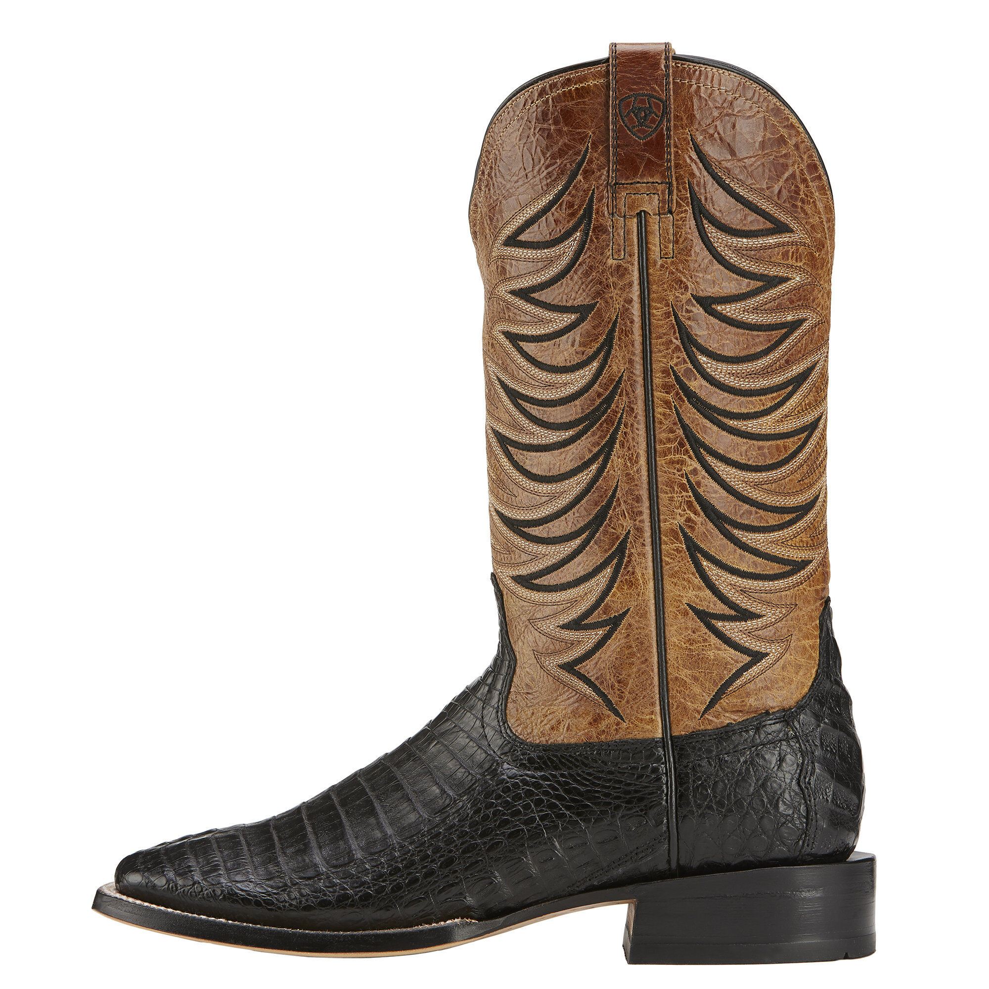lone of womens star cowboy calf comfortable toe lucchese in square jason handmade most boots styles over comforter black pairs