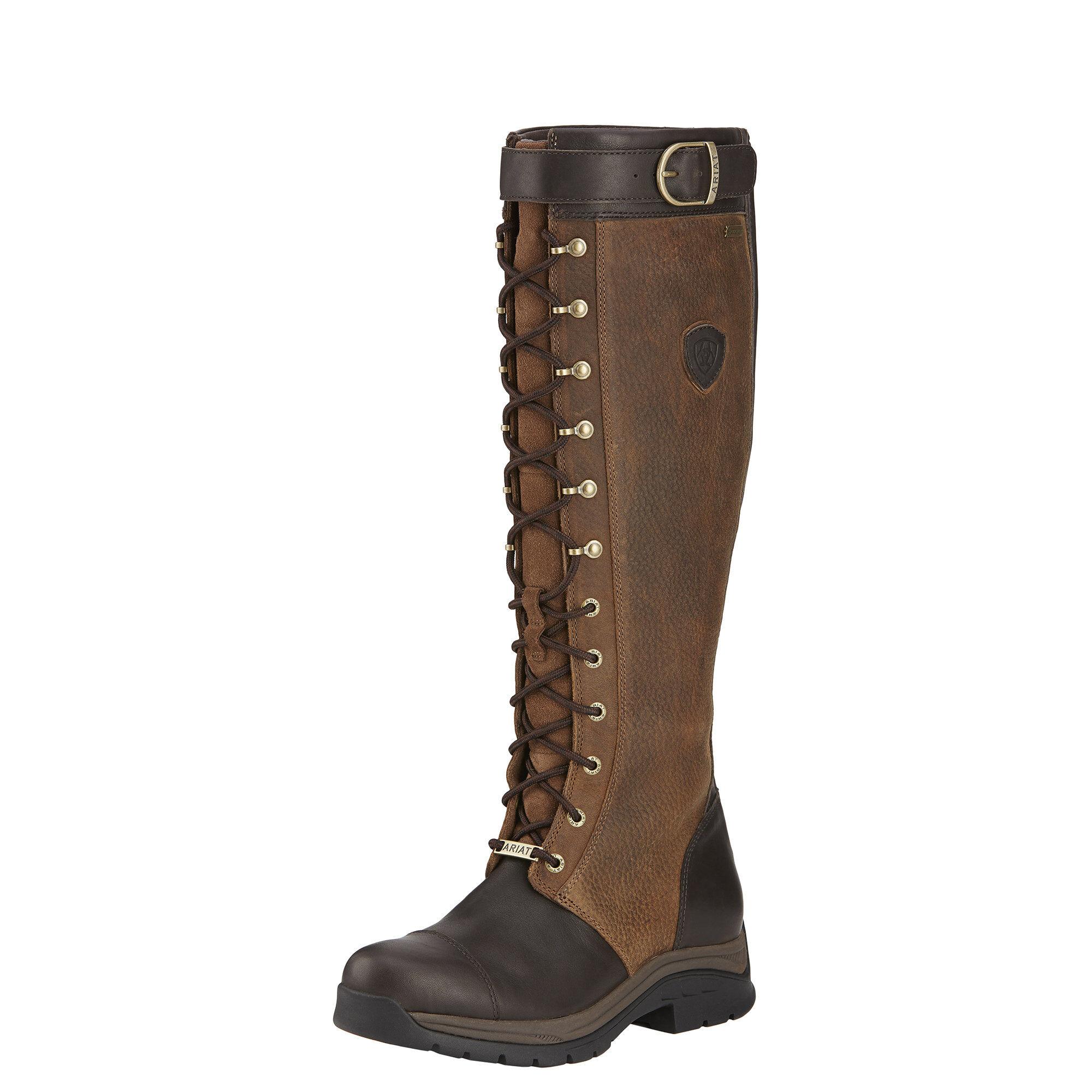 Ariat Berwick GORE-TEX Insulated Riding Boot (Women's) F369D1uHg