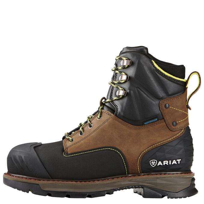 """""""Catalyst VX 8"""""""" Waterproof Composite Toe Work Boot"""""""
