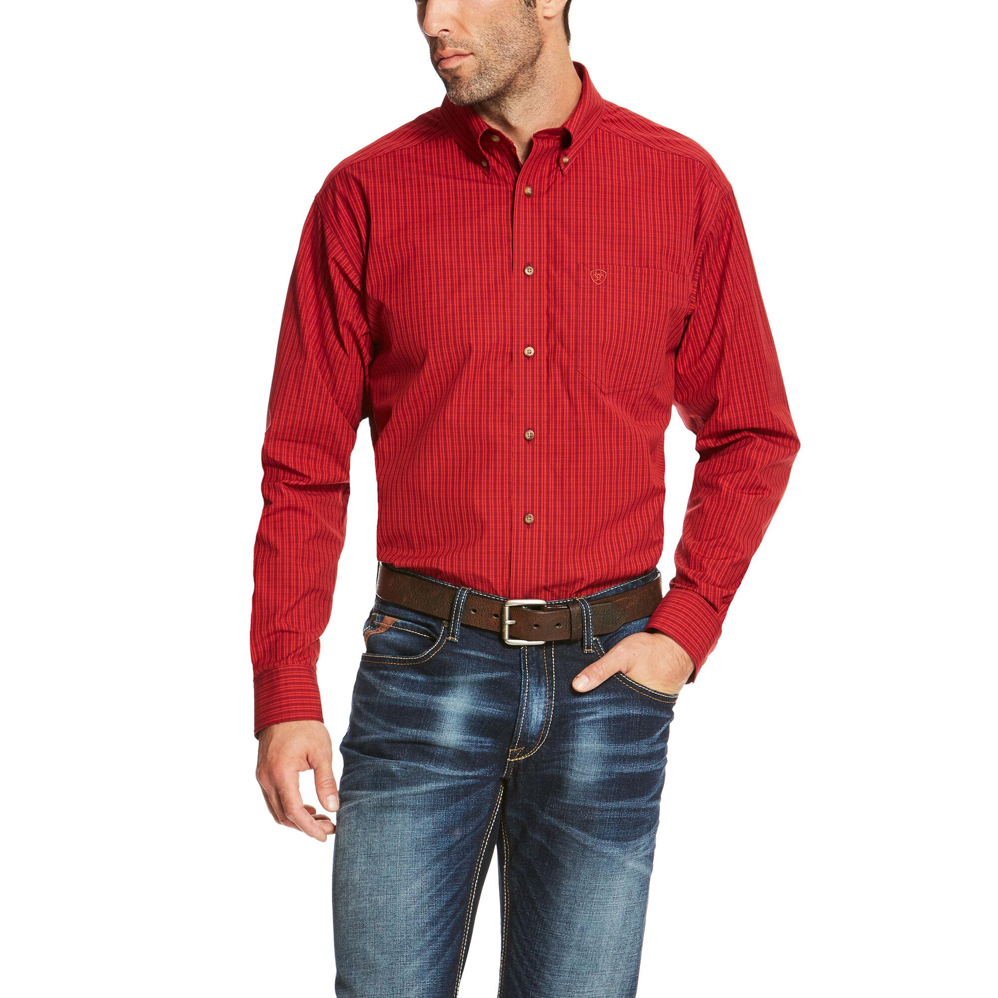 Pro Series Sanberg Shirt