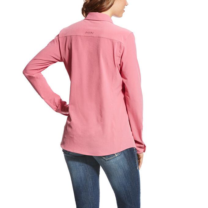 Kirby Vent Tek Shirt