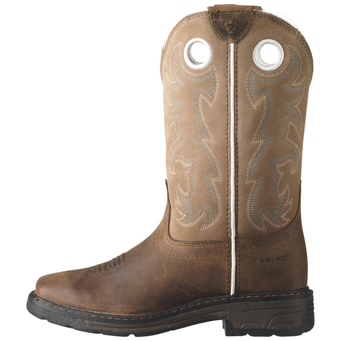 WorkHog Tall Boot