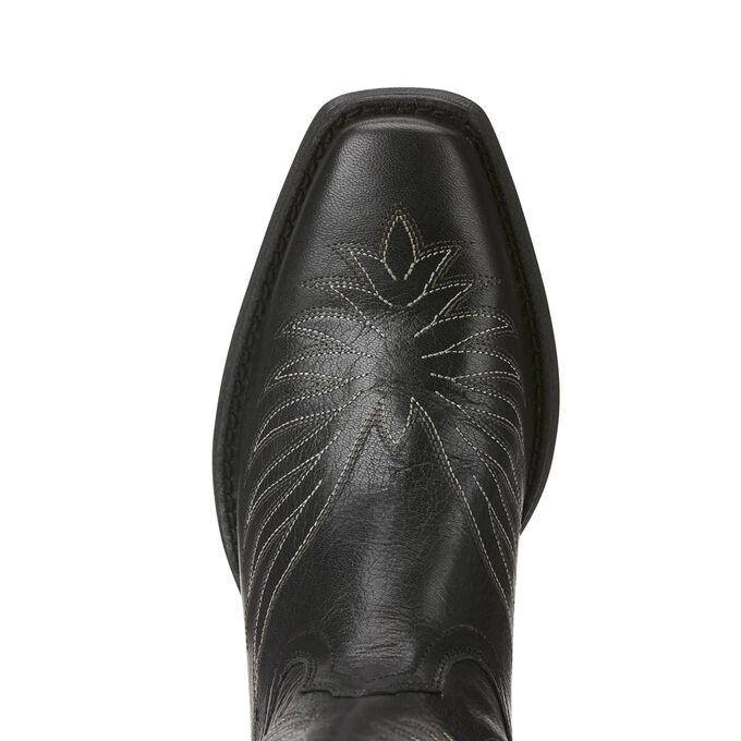 Round Up Phoenix Western Boot
