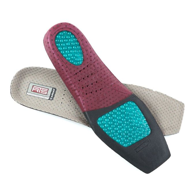 Women's ATS Footbed