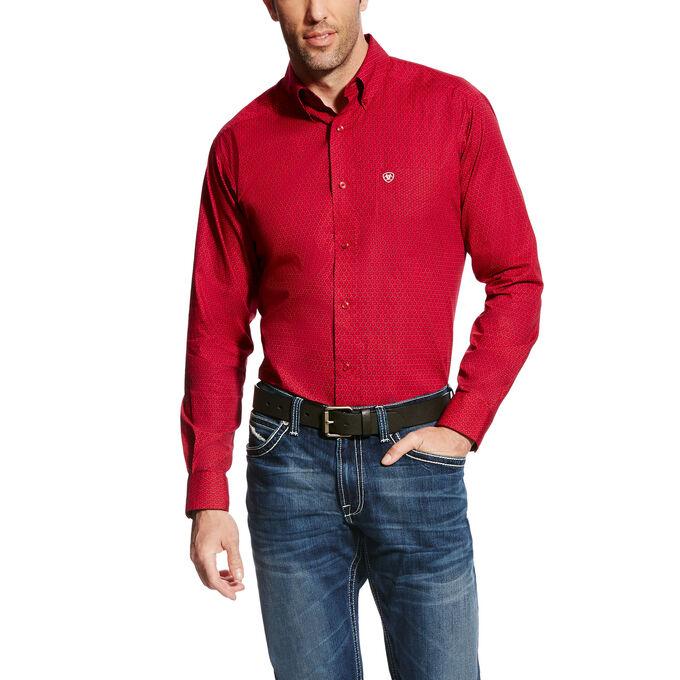Glenn Fitted Shirt