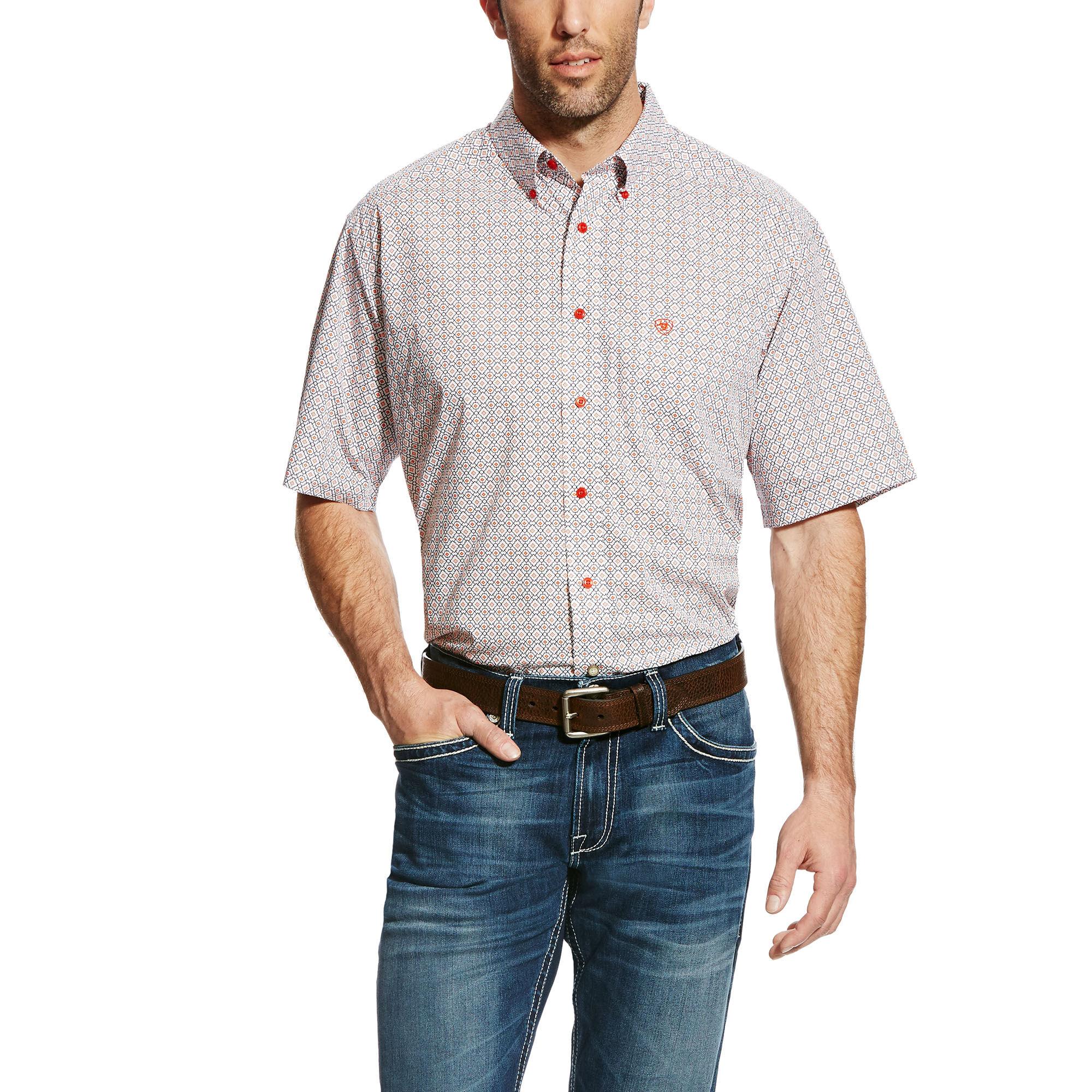Dryden Shirt
