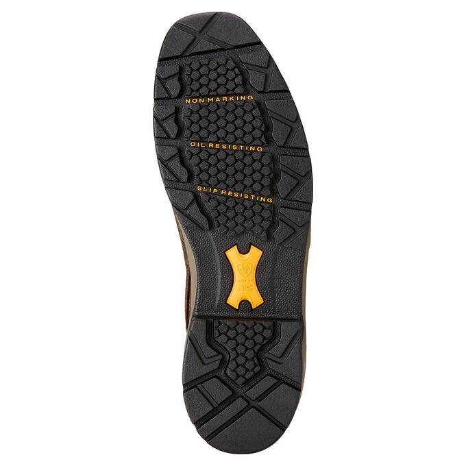 "MasterGrip 6"" Waterproof Metguard Composite Toe Work Boot"